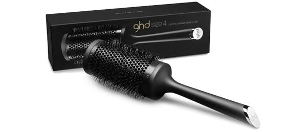 Brosse Céramique Ronde GHD Taille 4 - 55 mm